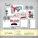 Travel Kit - www.michellejdesigns.com
